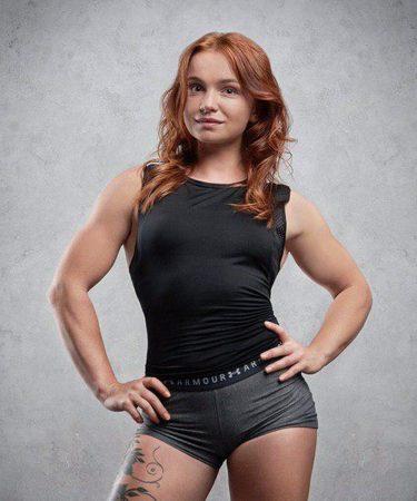 Алина Грек